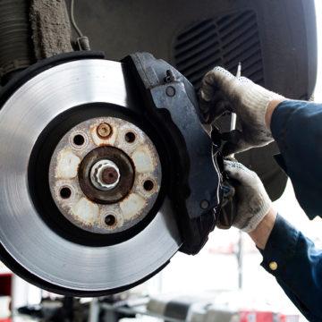 Brakes & Brake Repair